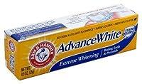 Arm & Hammer Toothpaste Advance X-Treme Whitening 0.9 oz. by Arm & Hammer