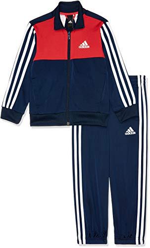 Adidas Yb Tibero Ts Ch Trainingspak voor jongens