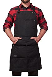 Leather Apron Is A Tool for Blacksmiths