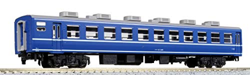 KATO Nゲージ オハ12 国鉄仕様 5302 鉄道模型 客車