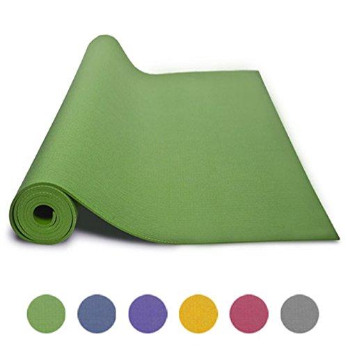 Krabbelmatte Eco® Grün Für Babys 180 x 180 cm Hautfreundliches Pflegeleichtes Material mit Perfekter Dämpfung Vielseitig einsetzbar Öko-Tex Zertifiziert in Deutschland hergestellt