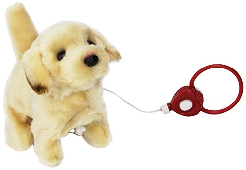 Simba 105801323 - Action Zoo Hund, 3-sortiert