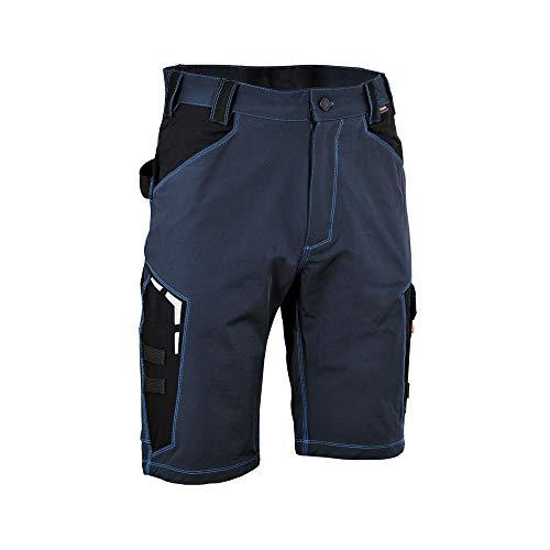COFRA V593-0-02.Z62 BORTAN Shorts, Marine/Schwarz, Größe 62