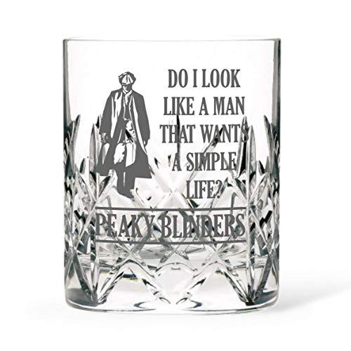 adquirir vasos whisky peaky blinders on-line