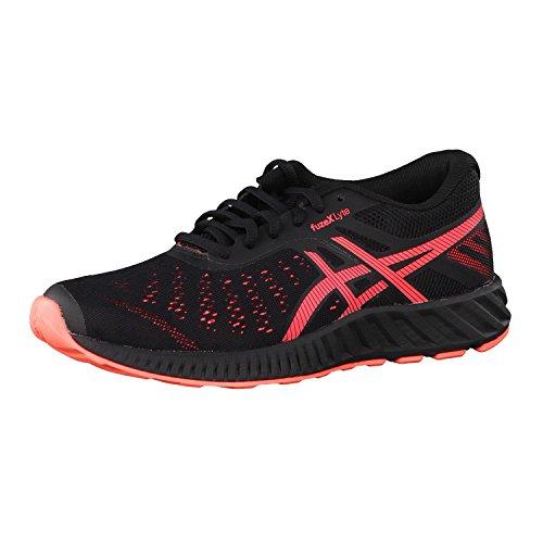 ASICSFuzex Lyte Chaussures de Running Noir Taille 39,5