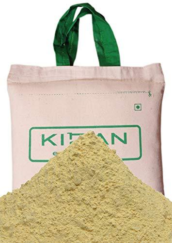 Kiran's Gram Flour (Besan), Eco-friendly pack, 5 lb (2.27 KG)