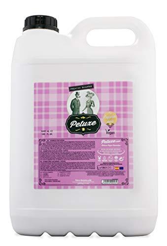 Petuxe 00223 Champú Vegano para Perros y Mascotas, Cachorros - 200 ml