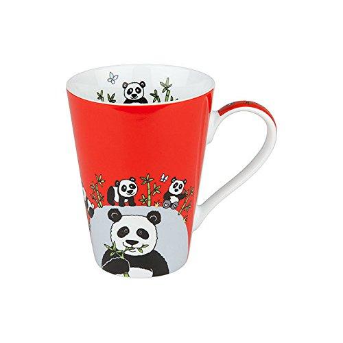 Könitz Becher Globetrotter - Panda