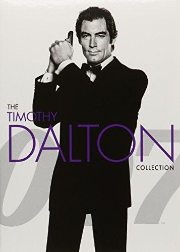 The Timothy Dalton Collection