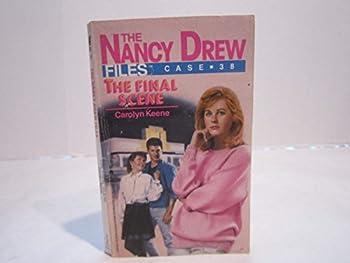 The Final Scene - Book #38 of the Nancy Drew Files