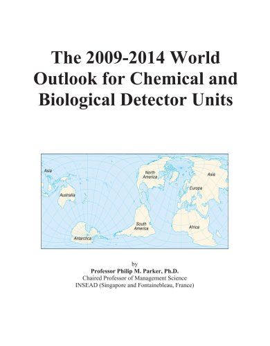 The 2009-2014 World Outlook for Chemical and Biological Dete