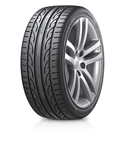 Hankook Ventus V12 evo 2 Summer Radial Tire - 225/40R18 Y Review