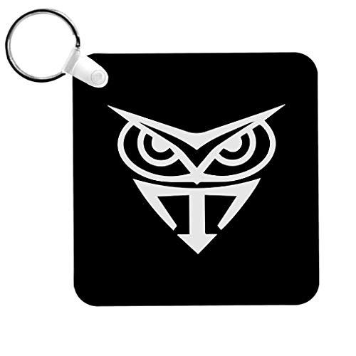 Cloud City 7 Tyrell Corporation Blade Runner Logo Keyring