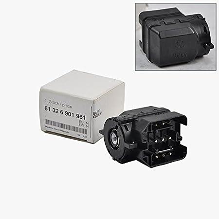 Genuine BMW Ignition Switch Start Starter e39 e46 e53 e85 e86 OE 61326901961