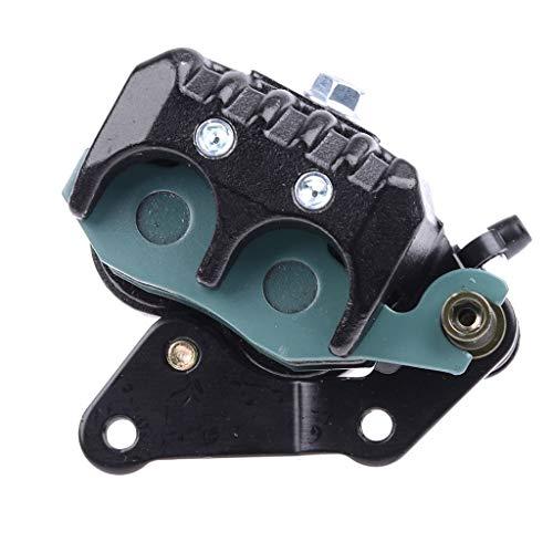 Bremssattel Hengtong vorn inklusive Bremsbeläge Variant Sport 50 SBA - 2 Takt 12-18 vorne