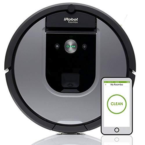 Robot aspirateur Roomba 965