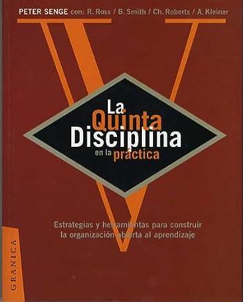 Quinta disciplina en la practica,la (Management)