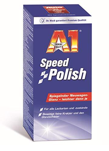 Dr. Wack 2701 A1 Speed Polish, 250 ml