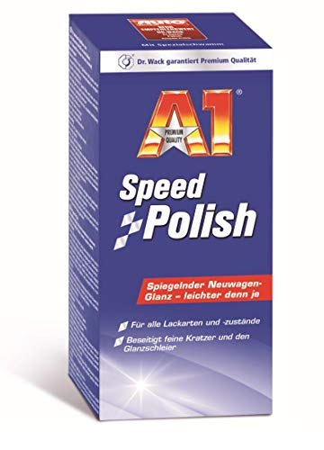 Dr. Wack 2701 A1 Speed Polish, 250 ml