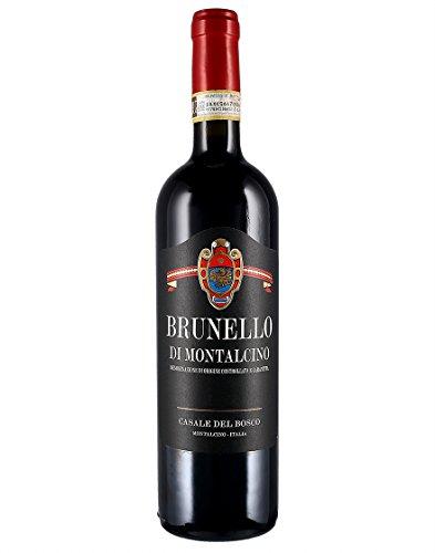 Brunello di Montalcino DOCG Casale del Bosco 2015 0,75 ℓ