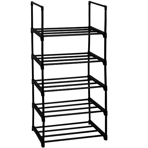 armario estrecho fabricante Shoe Shelf