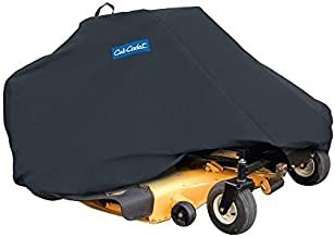 Cub Cadet Zero Turn Cover, With Handy storage bag included