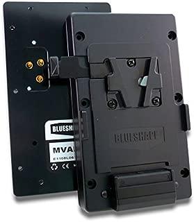 BlueShape V-Mount Battery Adapter for ARRI ALEXA