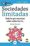 GuíaBurros Sociedades limitadas: Todo lo que necesitas saber para la creación de una S.L.: 88