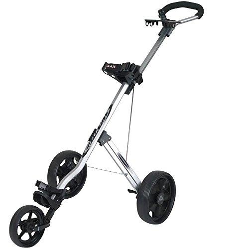 Big Max Lite Max 3-Chariot de golf