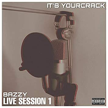 Bazzy Live Session 1