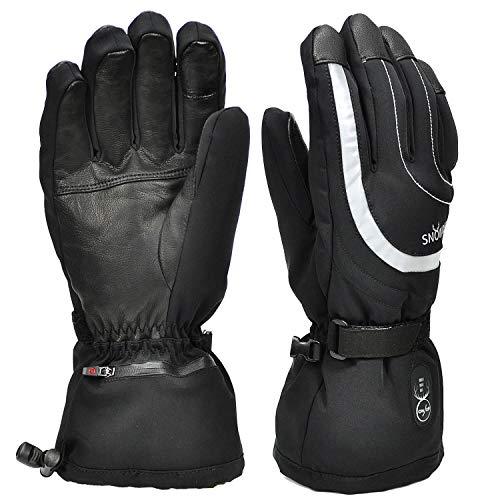 guantes recargables fabricante SNOW DEER