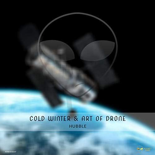 Cold Winter & Art of Drone