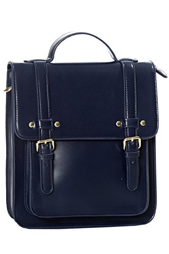 Dancing Days by Banned Rucksack Cohen Bag BG7281 Blau one Size