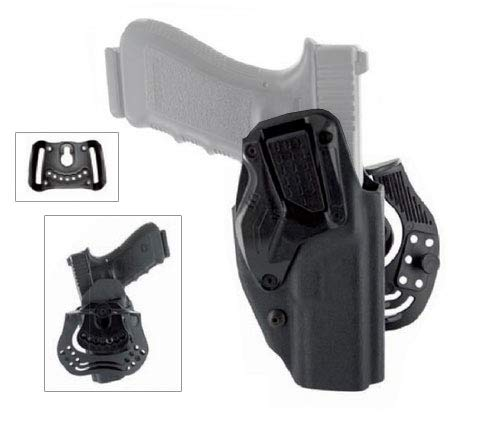 Radar Fondina Glock 17-19 LTGV-Less