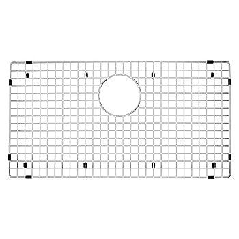 BLANCO 221206 PRECIS Super Single Kitchen Sink Grid