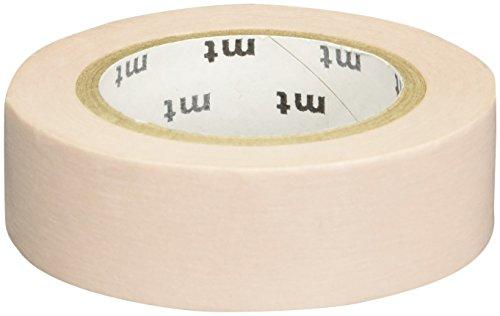 MT Washi tape–pastello marrone