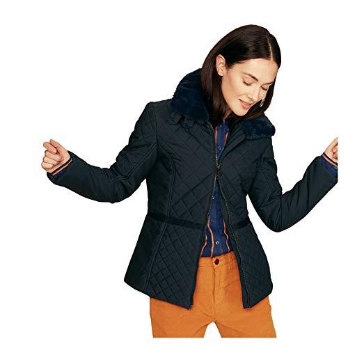 Aigle - wasserdichte Steppjacke - Umbli Jacket - Damen