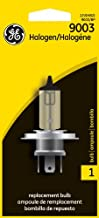 GE Lighting 9003/BP Standard OEM Halogen Replacement Bulb