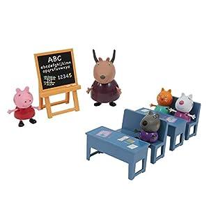 Giochi Preziosi–Peppa Pig La Clase de Peppa