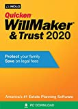 Quicken WillMaker & Trust 2020 [PC Download]