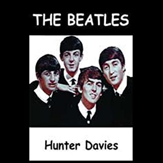 The Beatles cover art