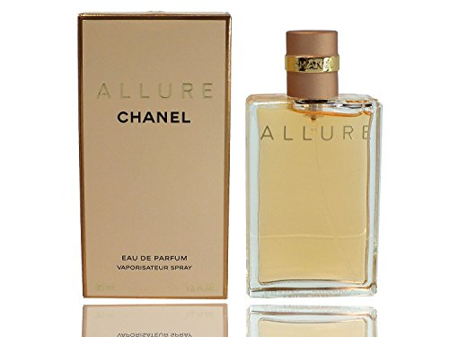 ALLURE by Chanel Eau De Parfum Spray 3.4 oz / 100 ml (Women)