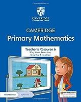 Cambridge Primary Mathematics Teacher's Resource 6 with Digital Access (Cambridge Primary Maths)