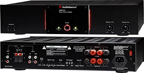 Buy AudioSource AMP-100 Stereo Power Amplifier
