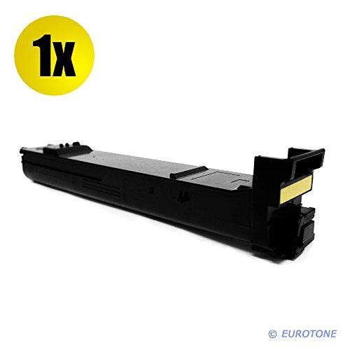 Rebuilt Toner für Minolta Magicolor 4650 Yellow Konica Minolta A0DK152 4650 4650DN 4650EN 4690 4690MF 4695 4695MF.