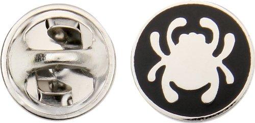 Spyderco Lapel Bug Pin.
