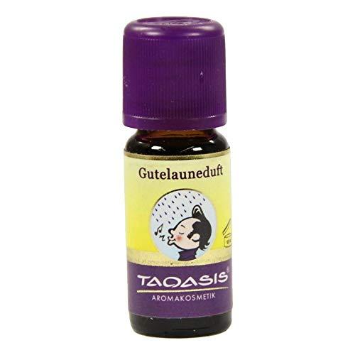 Schlechtwetter Gute Laune Duft Öl, 10 ml