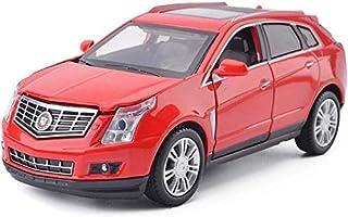 نموذج السيارة - مجموعة الكبار / لعبة الأطفال ، 1:32 SRX SUv نموذج سيارة محاكاة سبائك نموذج الحُلي / الديكور ، نموذج / ديكو...