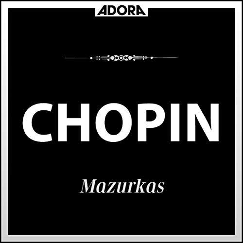 Mazurkas für Klavier, Op. 17: III. Legato assai