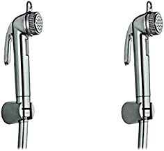 jaquar Health Faucet ald 585 Set of 2, Easy Flex Tube